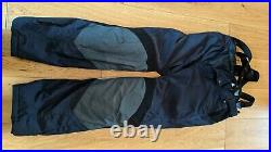 BMW GS Dry Motorcycle Pants Size 54