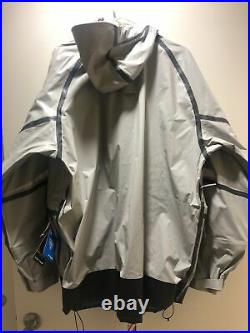 Columbia PFG Force XII ODX Outdoor Performance Fishing Jacket Out Dry Extreme