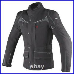 Dainese D Blizzard S T D-dry Jackets Men´s Clothing Black Thermal Waterproof