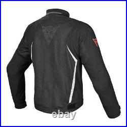 Dainese Hydra Flux D-Dry Sport Urban Touring Jacket Multiple