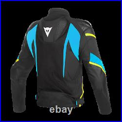 Dainese Super Rider D-Dry Sport Urban Touring Jacket Multiple