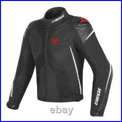 Dainese Super Rider D-Dry Sports Urban Touring Jacket