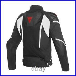 Dainese Super Rider D-Dry sports urban touring waterproof jacket