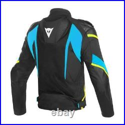 Dainese Super Rider D-dry Jackets Men´s Clothing Black Thermal Waterproof