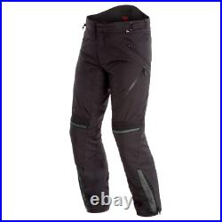 Dainese Tempest 2 D-Dry Waterproof Motorbike Trousers
