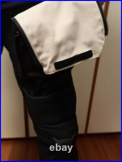 Dainese trousers D-dry D-stormer Tg 48