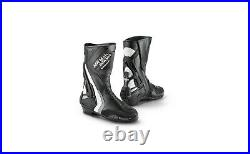 Genuine BMW Motorcycle SportDry Sport Dry Gore-Tex Boots Size 43 UK 9